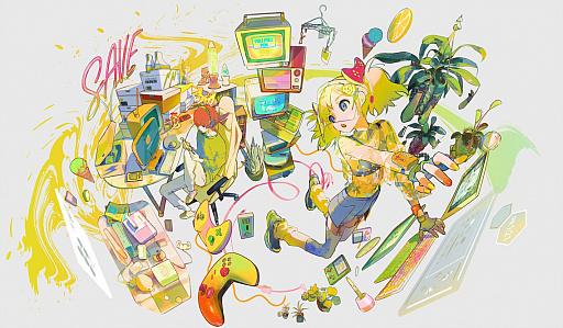 東京ゲームショウ2021 オンライン